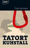 Tatort Kuhstall (eBook, ePUB)