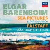 Sea Pictures/Falstaff