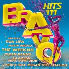 Bravo Hits 111 - Diverse