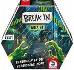 Break In, Area 51 (Spiel)