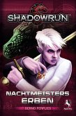 Nachtmeisters Erben (Shadowrun Roman)