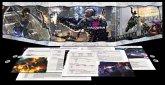 Shadowrun, Sichtschirmpack 6. Edition
