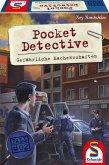 Pocket Detective, Gefährliche Machenschaften (Spiel)