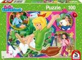 Hex-Hex (Kinderpuzzle)