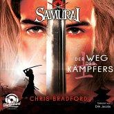 Samurai - Der Weg des Kämpfers, MP3-CD