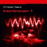DreamLand Grusel - Interferenzen, 1 Audio-CD