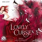 Lovely Curse - Botin des Schicksals, MP3-CD