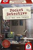 Pocket Detective, Mord auf dem Campus (Spiel)
