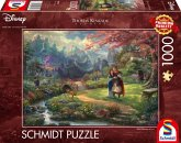 Disney, Mulan (Puzzle)
