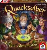 Die Quacksalber von Quedlinburg: Die Alchemisten [2. Erweiterung]