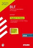 STARK BLF 2021 - Englisch 10. Klasse - Sachsen
