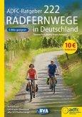 ADFC-Ratgeber 222 Radfernwege in Deutschland