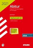 STARK Abiturprüfung Sachsen 2021 - Mathematik GK