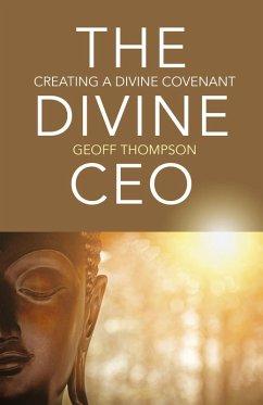 The Divine CEO (eBook, ePUB) - Thompson, Geoff