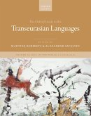 The Oxford Guide to the Transeurasian Languages (eBook, PDF)