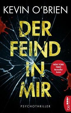 Der Feind in mir (eBook, ePUB) - O'Brien, Kevin