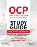 OCP Oracle Certified Professional Java SE 11 Programmer II Study Guide (eBook, PDF)