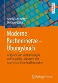 Moderne Rechnernetze - Übungsbuch (eBook, PDF)