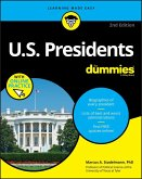 U.S. Presidents For Dummies with Online Practice (eBook, PDF)