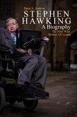 Stephen Hawking A Biography (eBook, ePUB)