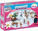 PLAYMOBIL® 70260 Adventskalender