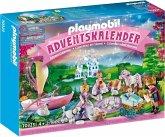 "PLAYMOBIL® 70323 Adventskalender ""Königliches Picknick im Park"""