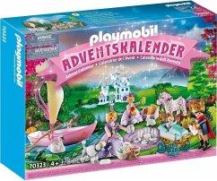PLAYMOBIL® 70323 Adventskalender
