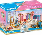 PLAYMOBIL® 70454 Ankleidezimmer mit Badewanne