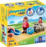 PLAYMOBIL® 70406 Mein Schiebehund
