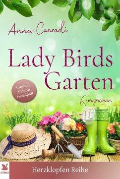 Lady Birds Garten