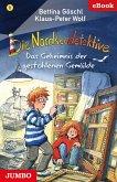 Die Nordseedetektive. Das Geheimnis der gestohlenen Gemälde (eBook, ePUB)