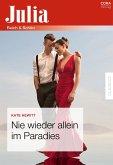 Nie wieder allein im Paradies (eBook, ePUB)