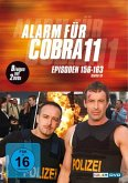 Alarm für Cobra 11 - Staffel 19 - Episoden 156-163 DVD-Box