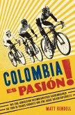 Colombia Es Pasión! (eBook, ePUB)