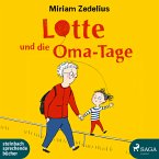Lotte und die Oma-Tage (MP3-Download)