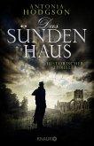 Das Sündenhaus / Tom Hawkins Bd.3 (Mängelexemplar)