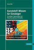Kunststoff-Wissen für Einsteiger (eBook, PDF)