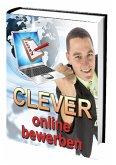 Clever online bewerben (eBook, ePUB)