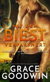 Mit dem Biest verpartnert (eBook, ePUB)