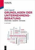 Grundlagen der Unternehmensberatung (eBook, PDF)