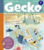 Gecko Kinderzeitschrift Band 78