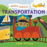 Nerdy Babies: Transportation