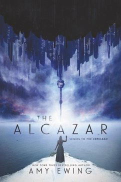 The Alcazar - Ewing, Amy