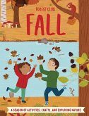 Forest Club Fall: A Season of Activities, Crafts, and Exploring Nature