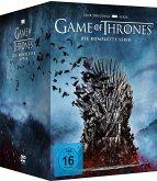 Game of Thrones - Die komplette Serie Gesamtedition