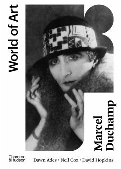 Marcel Duchamp (World of Art) - Ades, Dawn; Cox, Neil; Hopkins, David