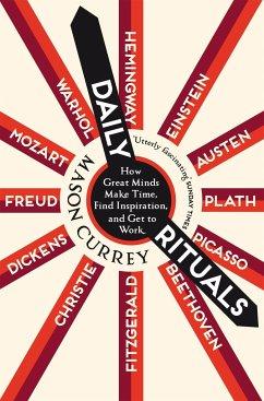 Daily Rituals - Currey, Mason
