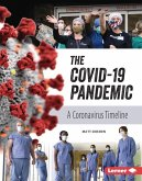 The Covid-19 Pandemic: A Coronavirus Timeline