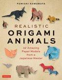Realistic Origami Animals