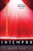 Intempra: Book #3 of The Schema Trilogy